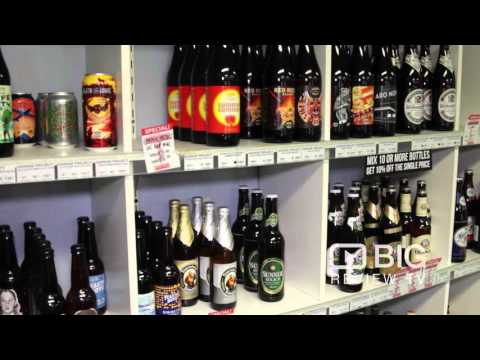 Beer Cartel A Beer Store In Sydney Selling Wide Slections Of Craft Beer