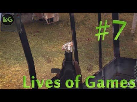 S.T.A.L.K.E.R. - Clear Sky - Part.7 ~ Lives Of Games ~ LOG  