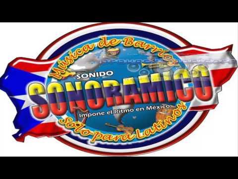 SONIDO SONORAMICO (((((((LA GUERRA DE LOS CALLADOS))))))) (((((((C.C. ECATEPEC)))))))