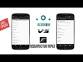 Lineage OS VS Resurruction Remix ( Speedtest War ! ) | GAME OF ROMS || MOTO G4 PLUS