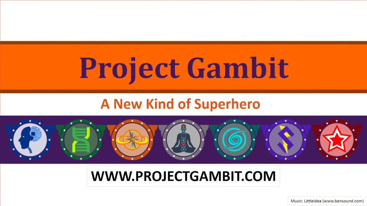 Leveling Up - Project Gambit