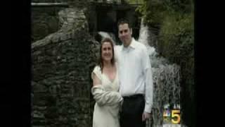 castle hotel surprise american wedding