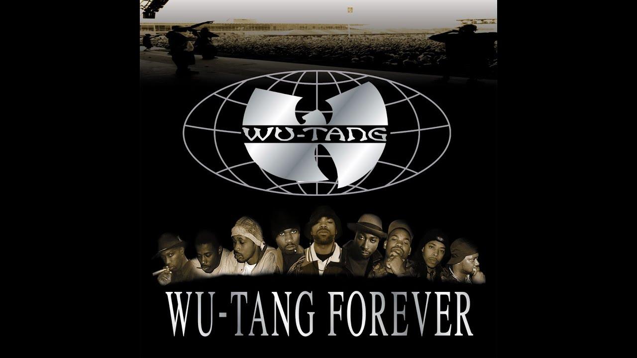 Wu tang triumph album