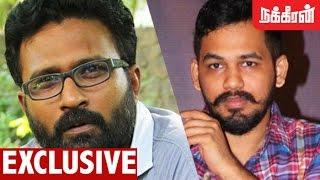 ஹிப் ஹாப் தமிழா Vs ராம் | Ram Against Hiphop Tamizha's Video About Coimbatore Jallikattu Protest