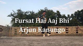 Download lagu Fursat Hai Aaj Bhi Arjun Kanungo Sonal Chauhan Bheem Singh Gurung VYRLOriginals 2020