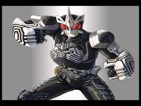 kamen rider ooo episode 9 henshin fever