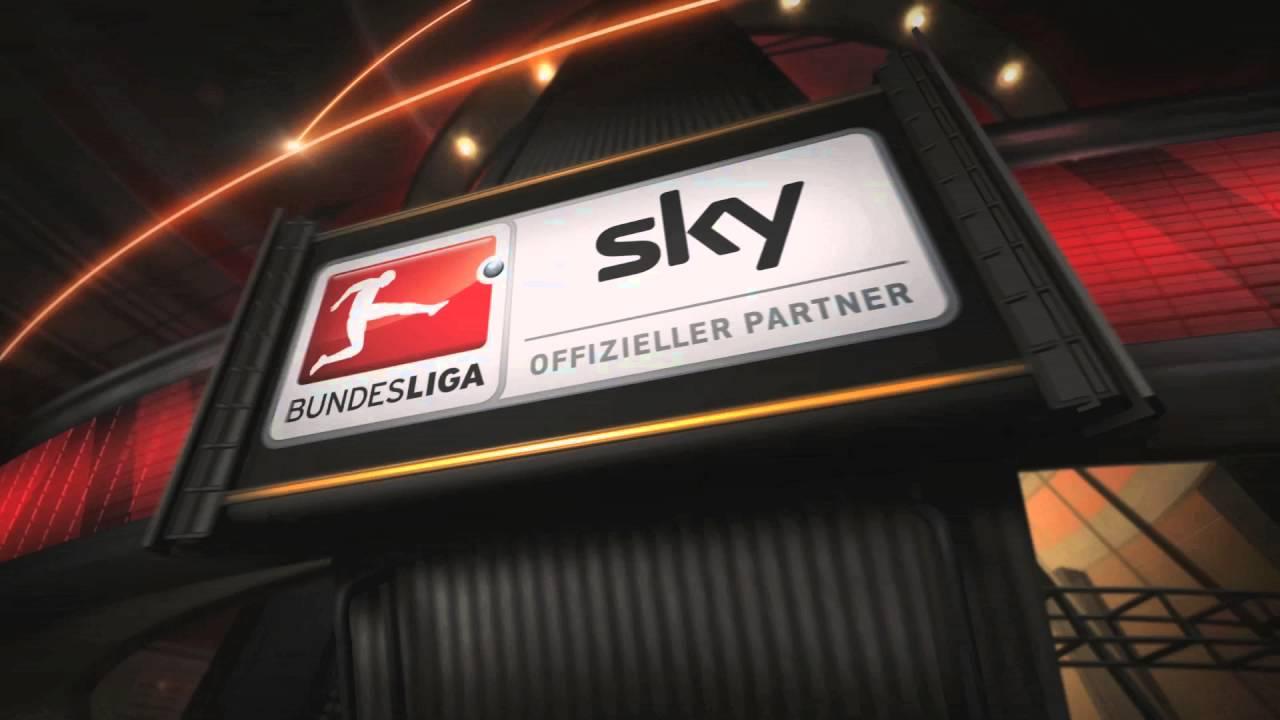 Sky Bundesliga Youtube