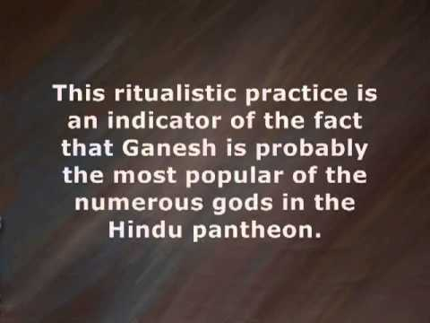 ganesh meaning of symbol