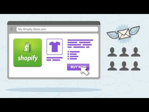 Automate Email Marketing with SendLoop