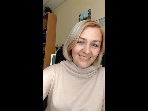 Сиротина Ирина Леонардовна – участник акции «Дарим улыбку»