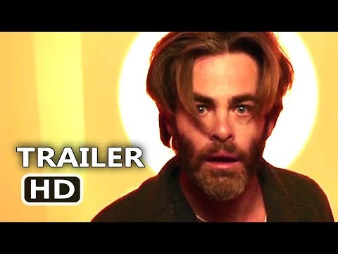 Thumbnail: A Wrinkle In Time Official Trailer (2018) Chris Pine New Disney Movie HD
