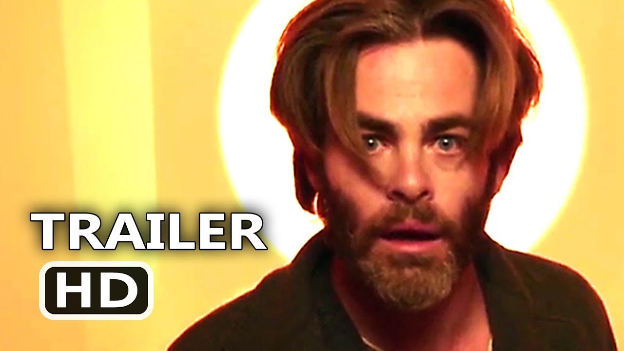 Download A Wrinkle In Time Official Trailer (2018) Chris Pine New Disney Movie HD