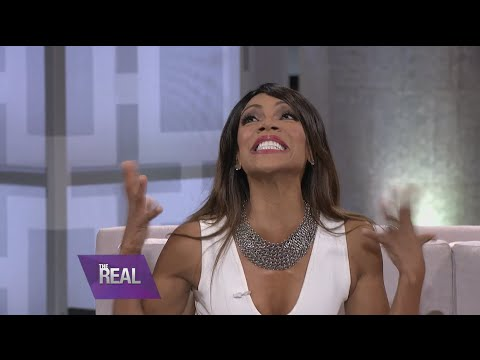 Who Is Wendy Raquel Robinson Crushin' On?