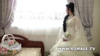 Цыганская свадьба. Утром дома у  невесты Изабеллы(Цыганская свадьба., 2013-05-13T22:39:44.000Z)