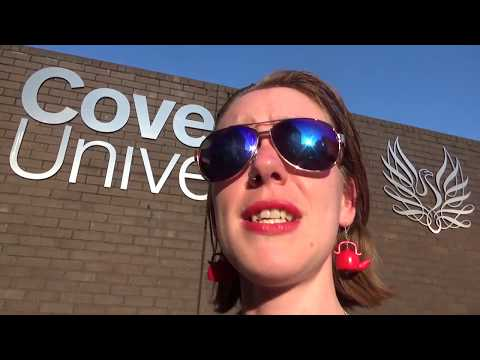 Coventry University Degree Shows 2017