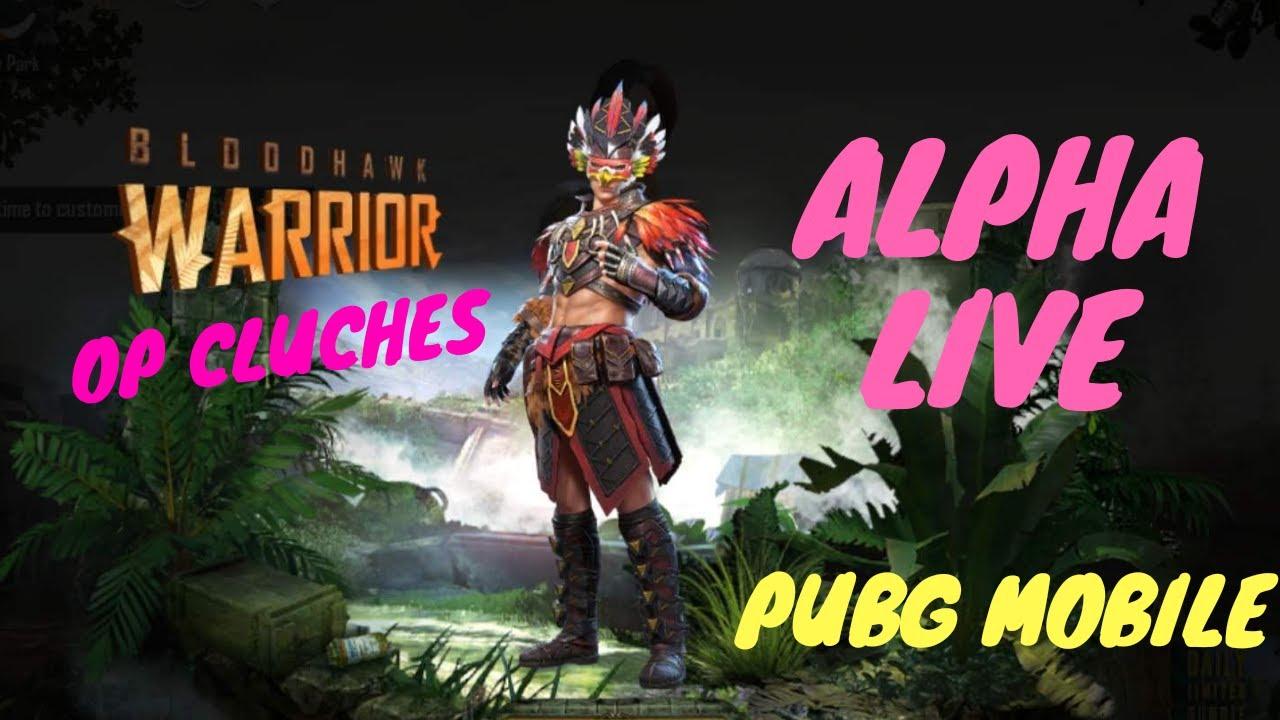 Alpha Online Stream