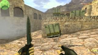 2 Sick Counter Strike 1.6 Clips (DEMO FREE)