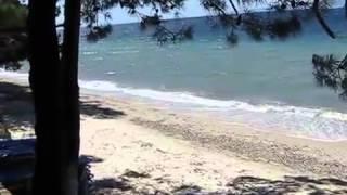 Отдых с детьми на острове Тасос (Греция)(По материалам http://edemvgreciyu.blogspot.com/2013/06/blog-post.html Мы предлагаем полностью оборудованный пляж бунгало прямо..., 2013-06-03T20:34:24.000Z)