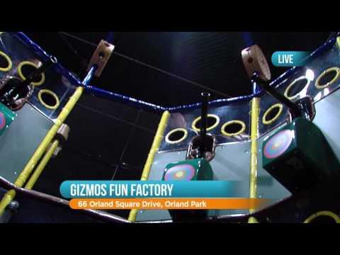 Gizmos Fun Factory: Part 3