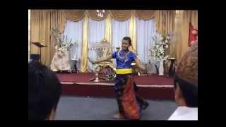 Tamang Selo Dance By Chhyoisang Tamang Resimi