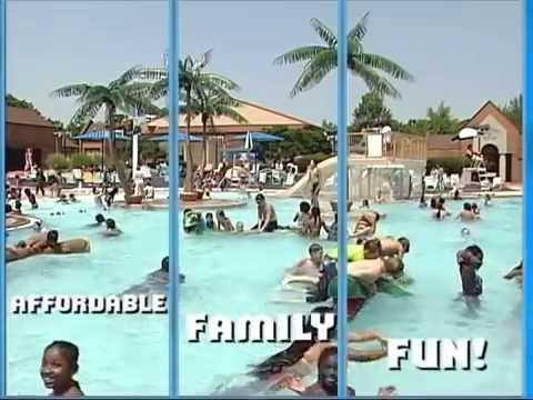 Visit The Mlk Outdoor Pool In Silver Spring Doovi