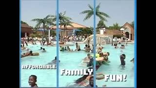 Water Park At Bohrer Park Promotional Spot 2014