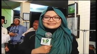 live rukyatul hilal 1 syawal 1438 h 2017 Video