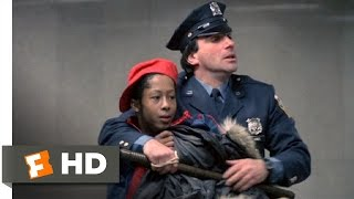 Download Video Beat Street (6/9) Movie CLIP - Caught By the Cops (1984) HD MP3 3GP MP4