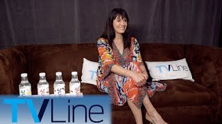 Criminal Minds   Paget Brewster Interview   Comic-Con 2017   TVLine