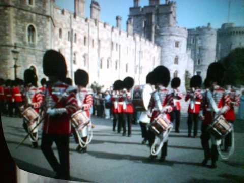 DAVID BOWIE  London Bye Ta Ta 1968