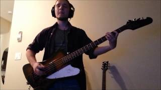 ���� - ������ ����� ( ��� / Bass Cover)