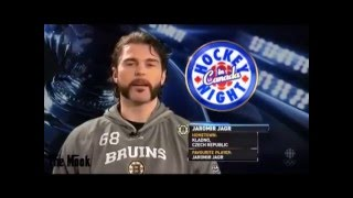 Jaromir Jagr funny moments