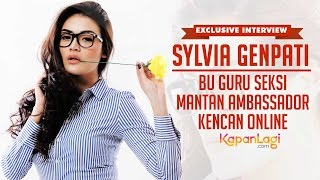 Video Sylvia Genpati - Bu Guru Seksi Mantan Duta Kencan Online download MP3, 3GP, MP4, WEBM, AVI, FLV Agustus 2018
