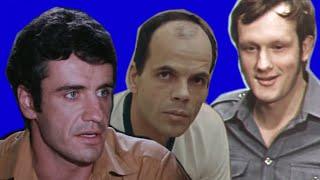 Что стало с актёрами советского кино бывших советских республик?  Часть 6