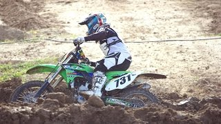 Road 2 Mammoth Porterville 250C Main