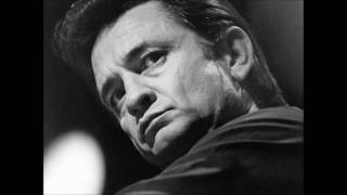 Johnny Cash - Satisfied Mind