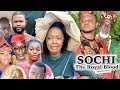 SOCHI THE ROYAL BLOOD 1 - 2018 LATEST NIGERIAN NOLLYWOOD MOVIES || TRENDING NIGERIAN MOVIES