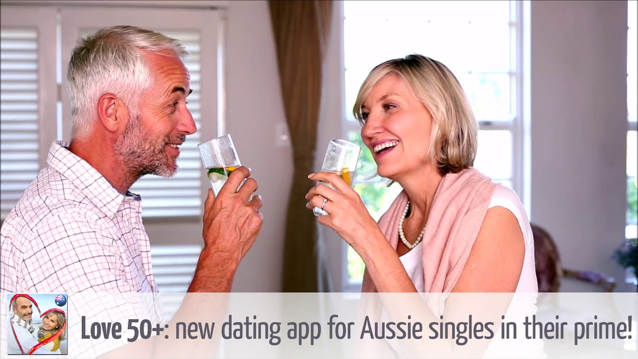 over 50 dating australia