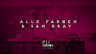 Alle Farben & Sam Gray ? Never Too Late [DJ Katch Remix]