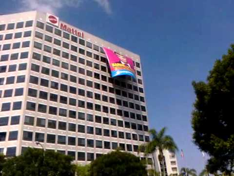 Greenpeace USA Demands More Sustainable Packaging from Mattel Toys