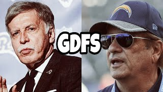 Here's Why The NFL is Trying to Force Los Angeles Chargers to move to London!!!