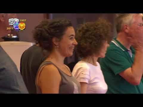 MONDIAL DU THEATRE 2017 - Monaco 28/08/2017