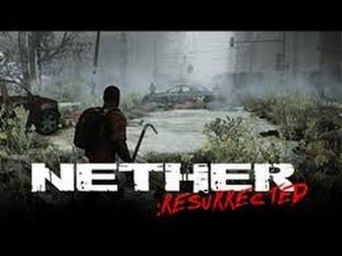 Nether Resurrected (Broken Game, Cheetos, Q&A Announcment) |