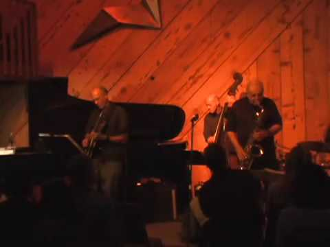 """Song For M"" - Mel Martin Band - Douglas Beach Hou..."