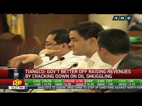 Proposed tax reform measure faces opposition