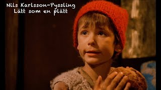 Nils karlsson pyssling film