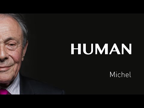Michel's interview - FRANCE - #HUMAN