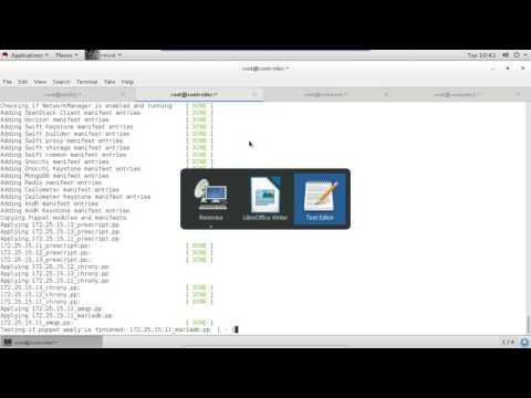 Openstack Multi Node Deployment Using Mitaka Part2
