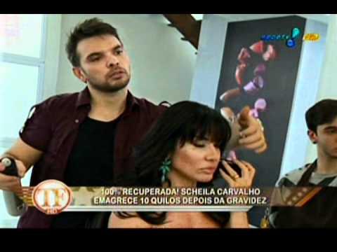 Видео Ensaio fotografico sheila carvalho