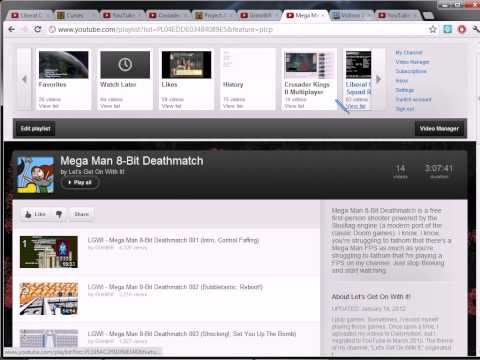June 2012 Channel Update (The Oracle Speaks)